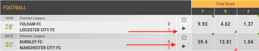 meridianbet cyp live streaming betting online